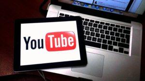 youtube動画とパソコン